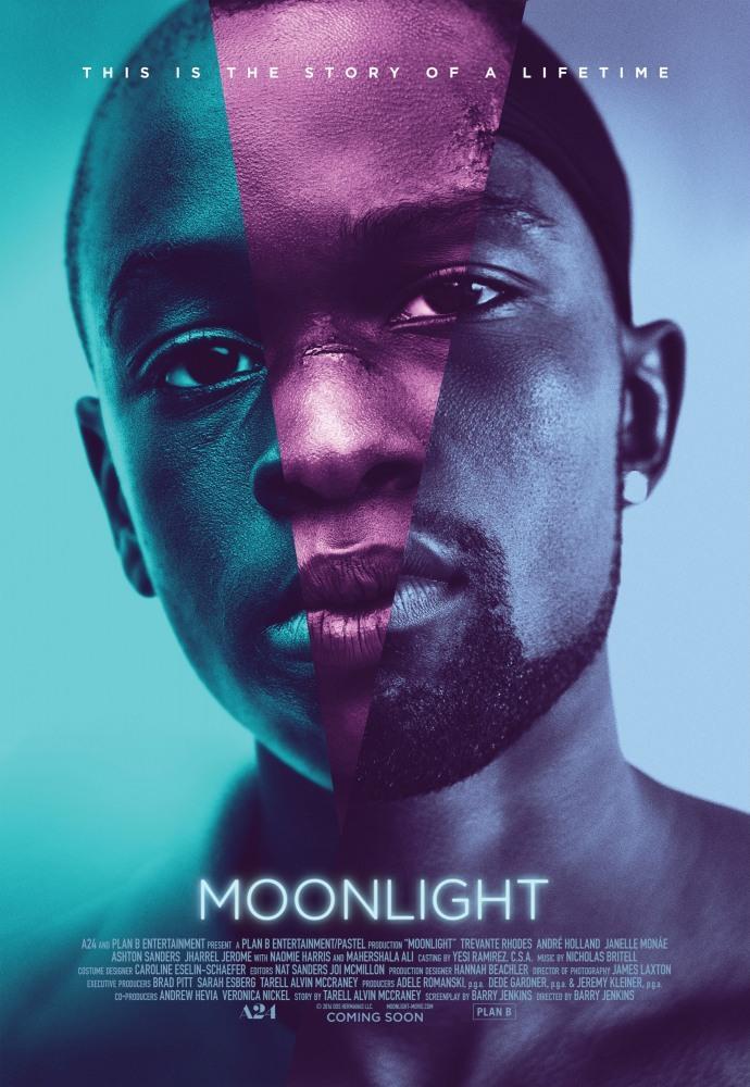 Лунный свет (2016)