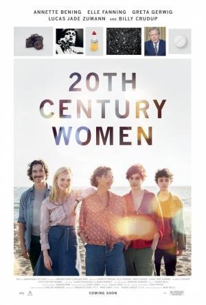 Женщины ХХ века (2016)