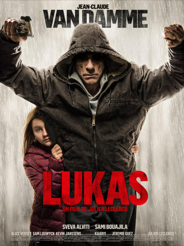 Лукас (2018)