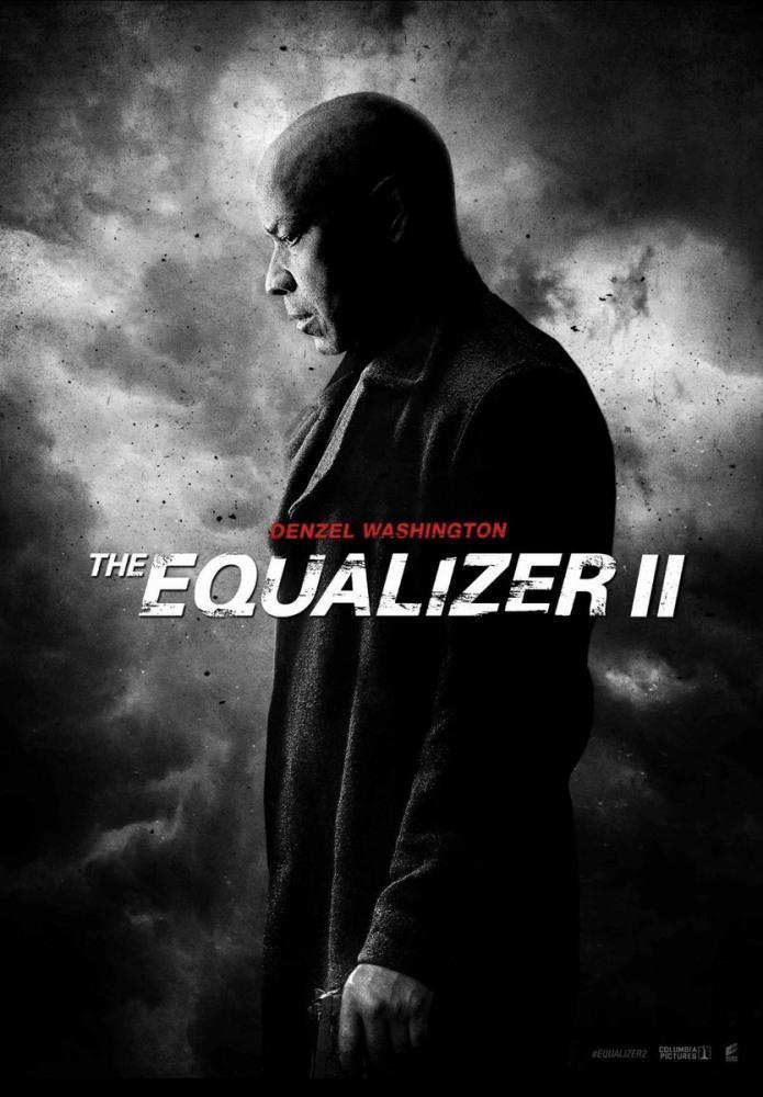 Великий уравнитель 3 (2019)