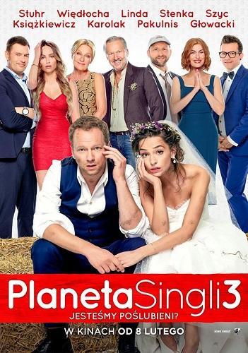 Планета синглов 3 (2019)